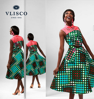 Boutique Vlisco
